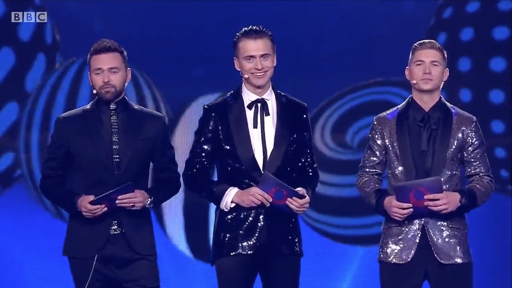 Arc of the Covenant: What Is Eurovision and Other Answers