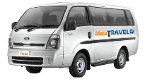 MitaTRAVEL Rental Mobil -  Travello