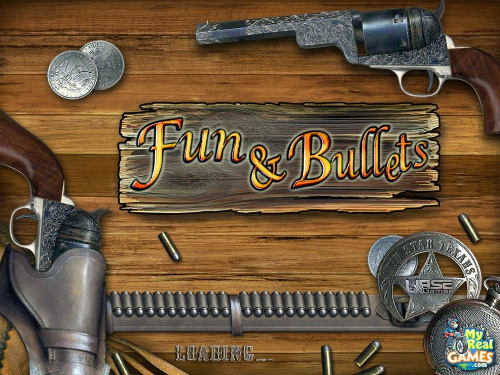 Fun and Bullets Game Rules