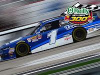 O'Reilly Auto Parts 300 - #NASCAR