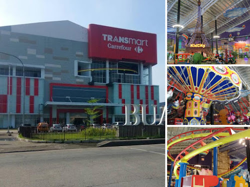 Kid City Transmart Carrefour Buah Batu