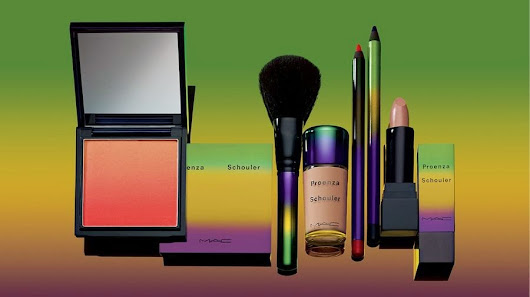 MAC Limited Edition - Parte I