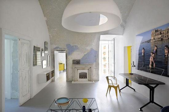 Design a roma appunti da autodidatta casa di campagna for Arredamento svedese