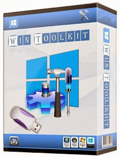 Win ToolKit  + DISM Portable