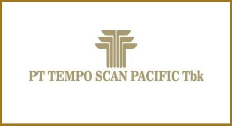 Loker Bekasi Via Email 2018 PT.Tempo Scan Pasifik Untuk Bagian Operator produksi