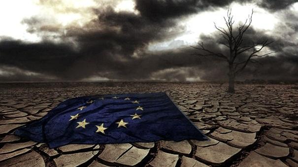 Είναι η Ευρωπαϊκή Ένωση υπό κατάρρευση;