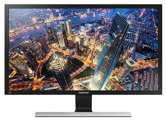 Samsung U28E590D: análisis