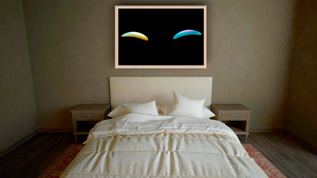 Fine Art Photograph for bedroom