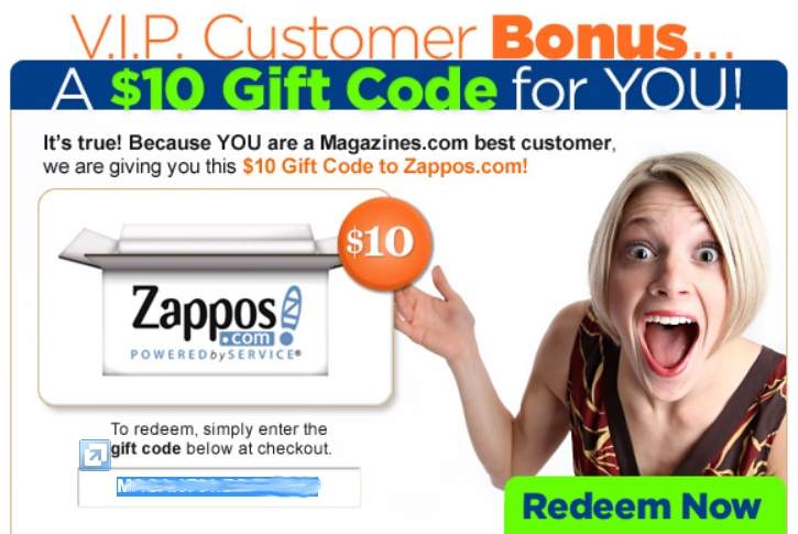 Zappos coupons 20 off