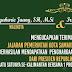 """Presiden """"Hadiahi""""Samarinda Parasamya Purnakarya"""