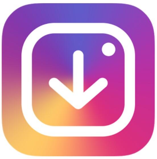 Instasave Menyimpan Gambar Instagram Smartphonegraphers Logo