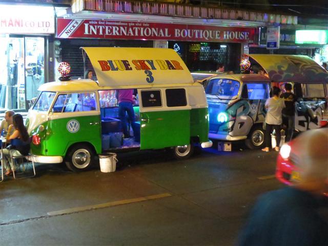 Soi11 Bangkok (C) Kundenfoto
