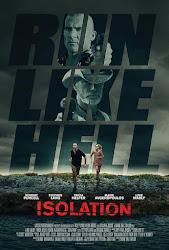 La Isla / Isolation Poster