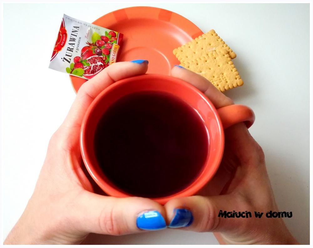 Herbaty dobre dla zdrowia