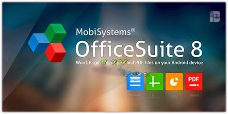 Download AndroidZip: OfficeSuite 8 Pro Premium + PDF v8.1.2758 Apk ...