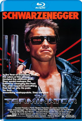 The Terminator 1984 BD50 Spanish