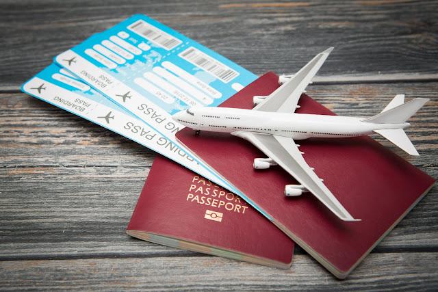 Cara Pesan Tiket Kereta dan Pesawat Secara Online