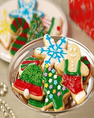 Super delicious Christmas sweets you have to try