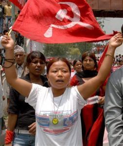 Resultado de imagen de La alianza entre los partidos comunistas gana las elecciones de Nepal por amplia mayoría
