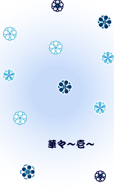 Flowers pattern1