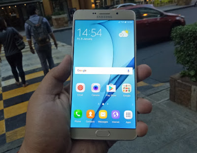 Samsung Galaxy A9 Pro 2016 Launches in the Philippines for Php25,990