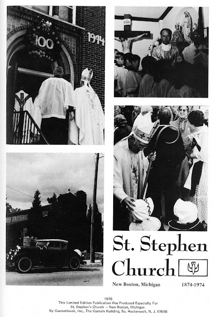 Stephen Mi St New Boston