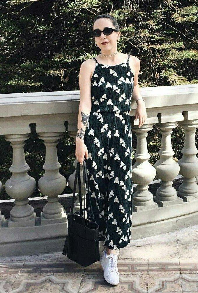 Vestidos compridos como usar no dia a dia