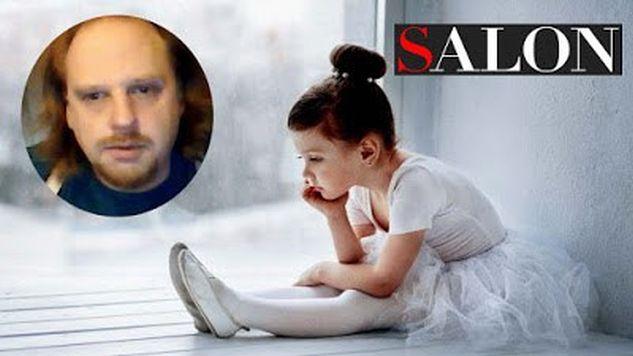 ΑΠΟΚΑΛΥΨΗ που ΣΟΚΑΡΕΙ! Το Χόλιγουντ και τα Αμερικανικά ΜΜΕ διεξάγουν σταυροφορία για να θεωρήσει ο κόσμος «φυσιολογική» την παιδοφιλία… (ΦΩΤΟ)