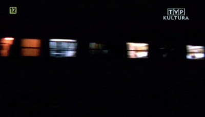 sceny z pociągami