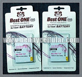 BATTERY BEST ONE TOP G900