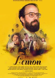 Download Film Lemon (2017) 720p WEB-DL Subtitle Indonesia