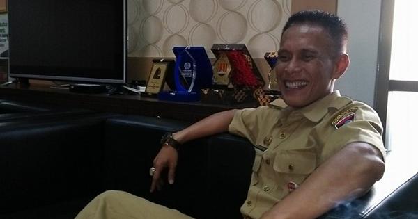 Eri Sendjaya Paparkan Program dan Inovasi di Padang Barat