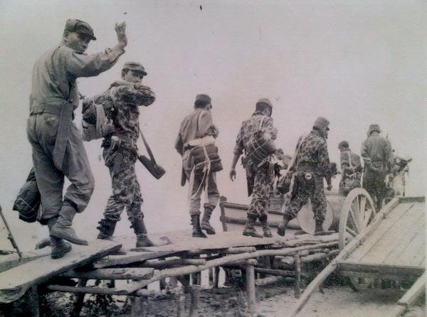 10+ Foto-Foto Operasi Trikora 1961-1962 (Pembebasan Papua Barat ...