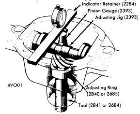 repair-manuals: Volvo 1968-74 Drive Axles Repair Guide