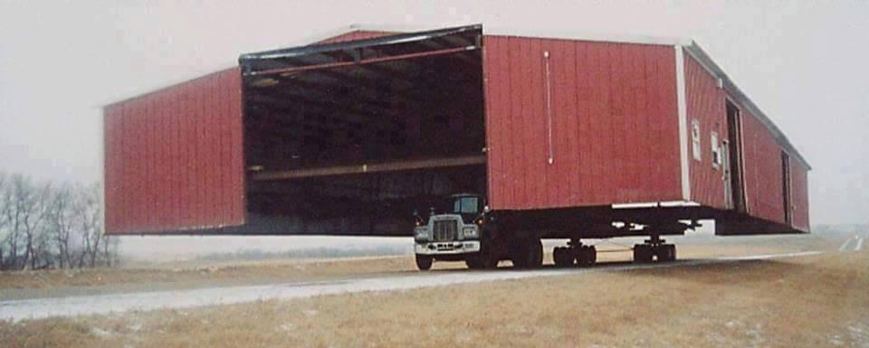 transporte de coisas gigantes 14 - O incrível transporte das coisas gigantes