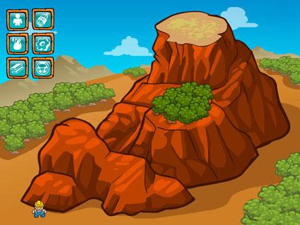 Hooda Grow: Mountain