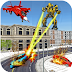 Transform Airplane Robot City Fight Game Tips, Tricks & Cheat Code