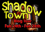 Shadow Town Blog Tour!!