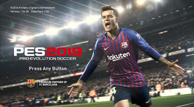 Download PES 2017 PTE Patch 7 1 Season 2019 ~ Game Plus Patch