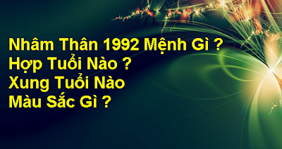 Nham Than 1992