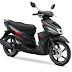 Spesifikasi dan Harga Yamaha Mio Z Terbaru 2016