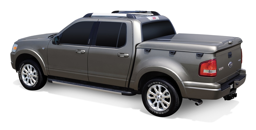 In Mind Either The Oem Style Gm Or The Sport Trac Roof Racks Which One Do You Guys Think Or Is There Another Style That Will Look Good On Our F150s
