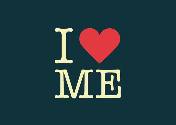 Mencintai Diri Sendiri