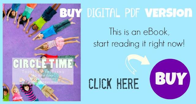 Buy Circle TIme Handbook PDF