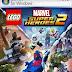 JOGO: LEGO MARVEL SUPER HEROES 2 DUBLADO PT-BR + CRACK PC