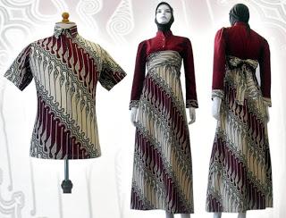 Blog Fashion Baju Model Terbaru Dari Desain Busana Muslim Modern