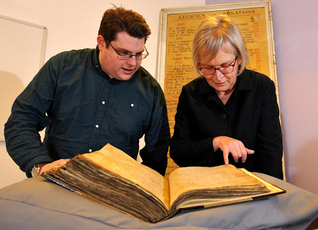 Medieval archive reveals how nun faked her own death to escape convent
