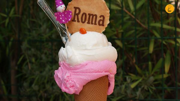 Heladería Roma Moratalaz