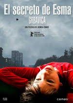 El secreto de Esma (Grbavica)