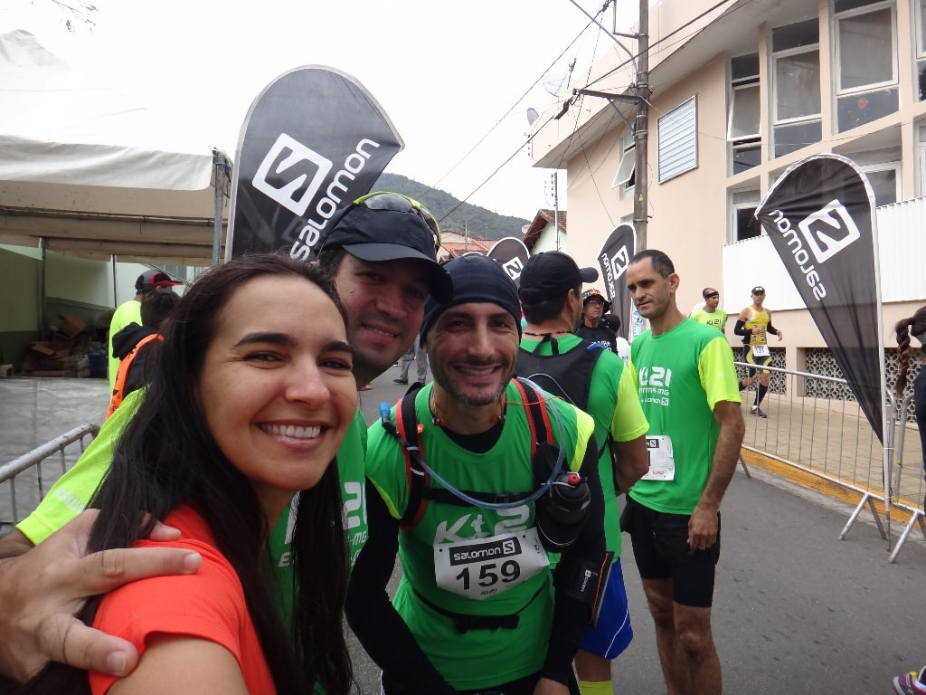 K21 Extrema Corrida Trail Run